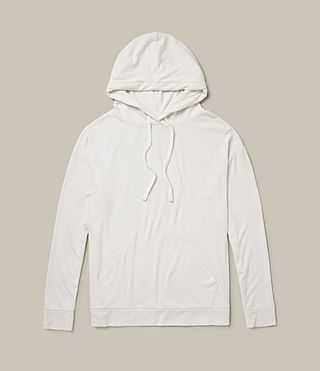 Womens Sammy Hoody (Vintage White) - product_image_alt_text_4