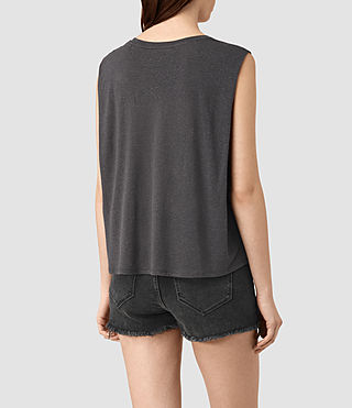 Damen Louis Jay Top (Jet Black) - product_image_alt_text_3