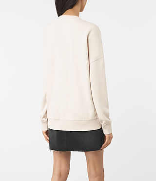 Mujer Scar Sweat (Dusty Pink) - product_image_alt_text_3