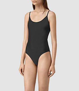 Donne Bea Swimsuit (Black) - product_image_alt_text_3