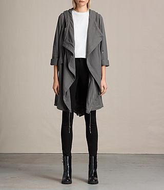 ALLSAINTS: Women's Coats, Jackets, Parkas, Pea Coats and more