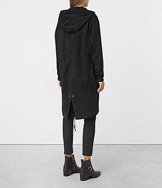 Donne Caden Parka (Black) - product_image_alt_text_4