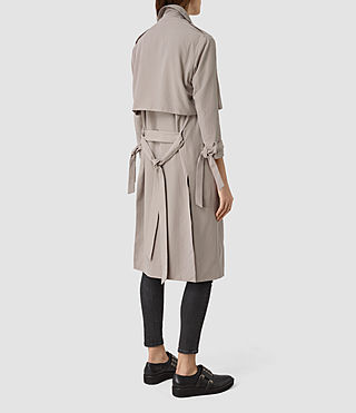 Womens Emil Mac (SOFT TRUFFLE BROWN) - product_image_alt_text_3
