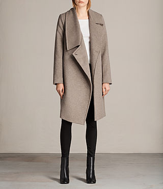 ellis tia coat