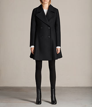 sally coat