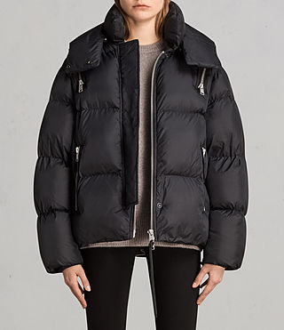 giacca vice puffer
