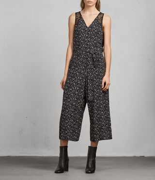 Cate Pepper Jumpsuit