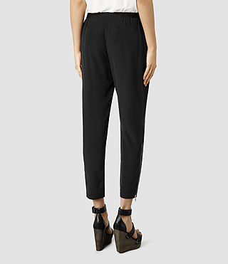 Womens Helena Pant (Black) - product_image_alt_text_3