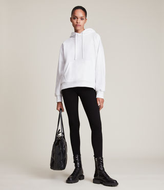 Mujer Bri Leggings (Black) - product_image_alt_text_1