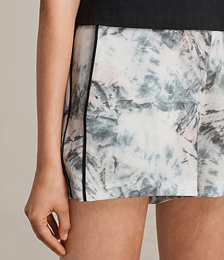 Donne Shorts Emen Tyde (SOAP GREY) - Image 2