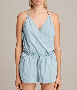 andy playsuit