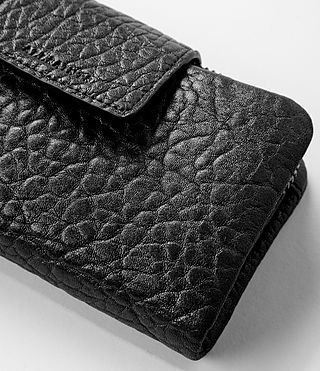 Womens Japanese Wallet (Cement) - product_image_alt_text_5