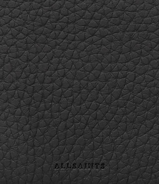 Donne Porta passaporto Fetch (Black) - Image 4