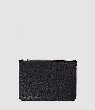 Damen Paradise Chain Purse (Navy/Black) - product_image_alt_text_2