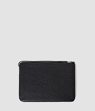 Damen Paradise Chain Purse (Navy/Black) - product_image_alt_text_3