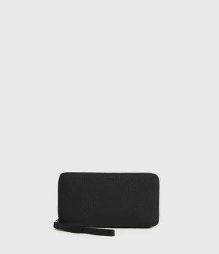 fetch phone wristlet