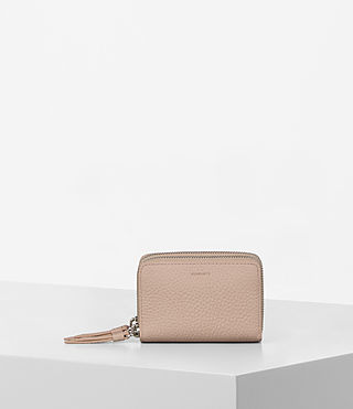 Womens Fetch Cardholder (Natural) - Image 1