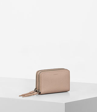 Womens Fetch Cardholder (Natural) - Image 3
