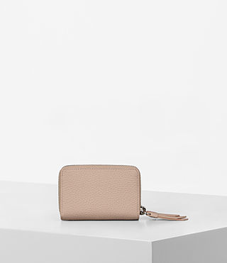 Womens Fetch Cardholder (Natural) - Image 5