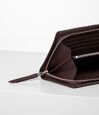 Mujer Kita Wallet (PRUNE) - product_image_alt_text_2