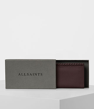 Womens Kita Wallet (PRUNE) - product_image_alt_text_5