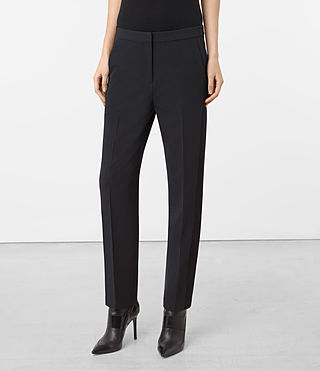 Asta Trousers