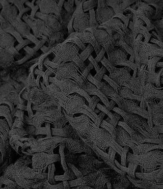 Mujer Gard Scarf (Slate Grey) - product_image_alt_text_2