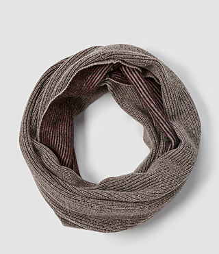 Womens Coxon Snood (INK/MIX)