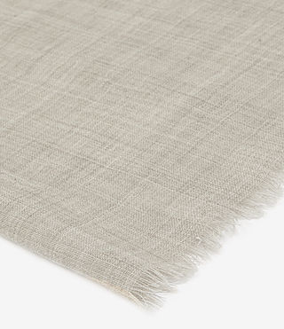 Damen Loire Scarf (GREY DEGRADE) - product_image_alt_text_3