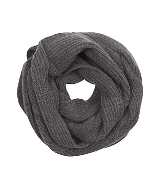 Womens Ardella Snood (Black) - product_image_alt_text_1