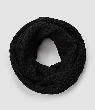 Women's Hawkes Snood (Cinder)