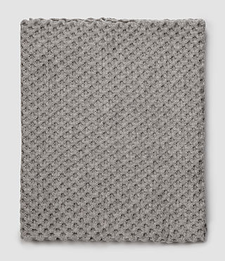Womens Hawkes Snood (Cement) - product_image_alt_text_2