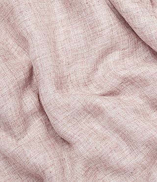 Mujer Grigia Scarf (ROSE PINK) - product_image_alt_text_2