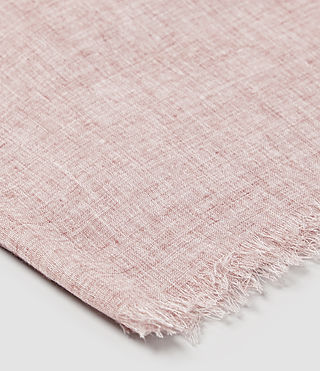 Mujer Grigia Scarf (ROSE PINK) - product_image_alt_text_4