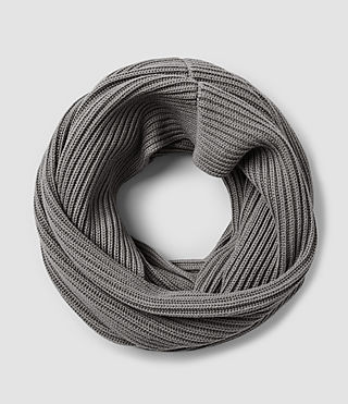 Women's Ives Snood (Slate Grey)