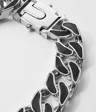 Womens Tia Necklace (Silver) - product_image_alt_text_3