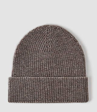Womens Coxon Beanie (INK/MIX)