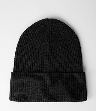 Womens Ressia Beanie (Fawn) - product_image_alt_text_1