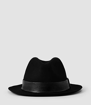 Womens Christy Hat (Black)