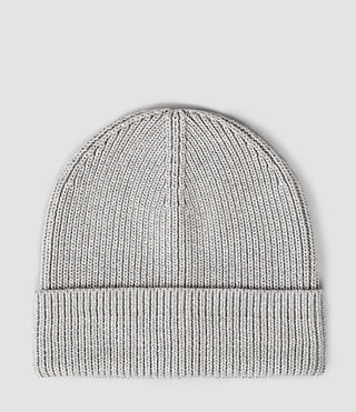 Women's Ives Beanie (Grey Marl)
