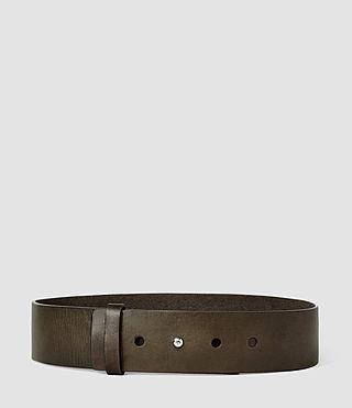Damen Mimosa Waist Belt (Khaki)