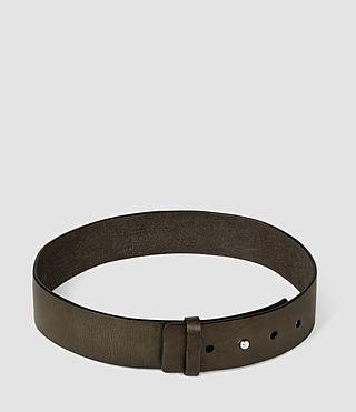 Damen Mimosa Waist Belt (Khaki) - product_image_alt_text_3