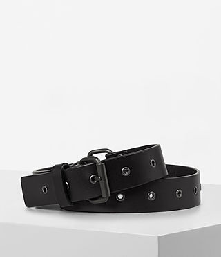 Donne Ezra Waist Belt (Black)