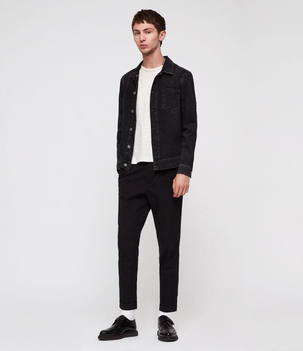 Bartin Denim Jacket