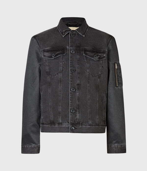 Grove Denim Jacket