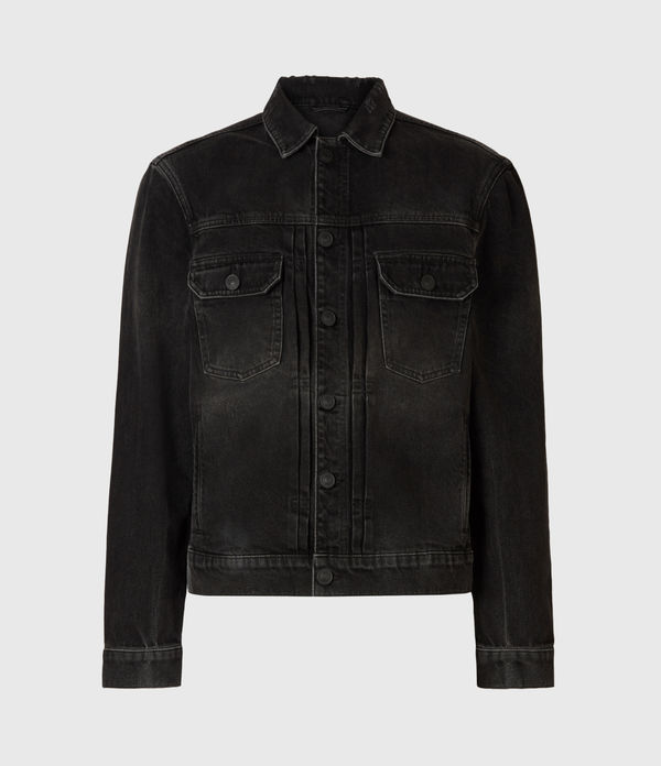 Bocana Denim Jacket