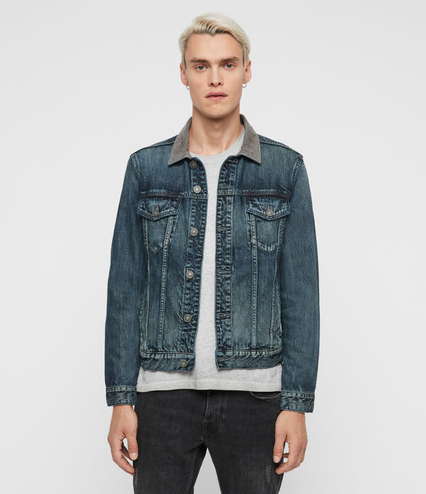 Indeep Denim Jacket