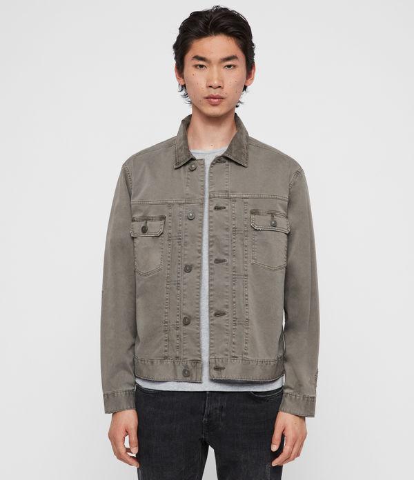 Twidro Denim Jacket