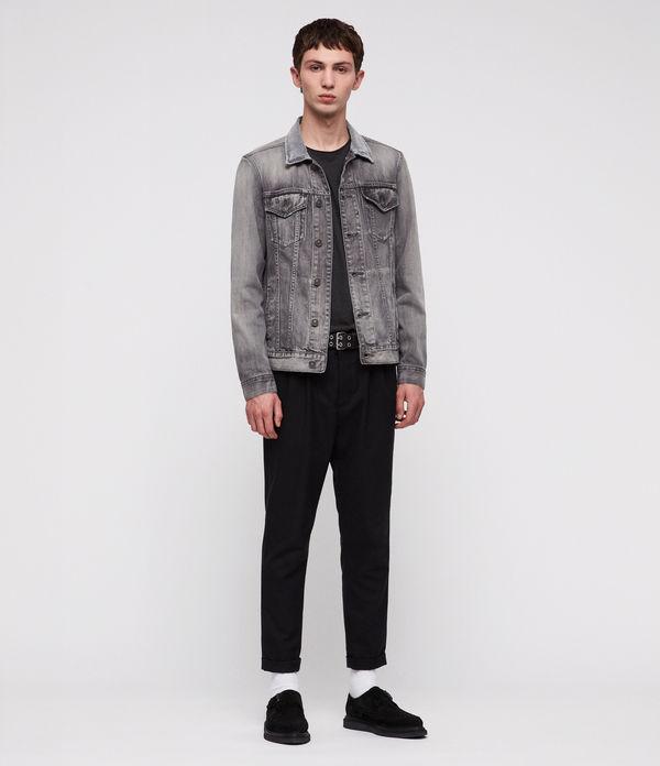 Grafton Denim Jacket