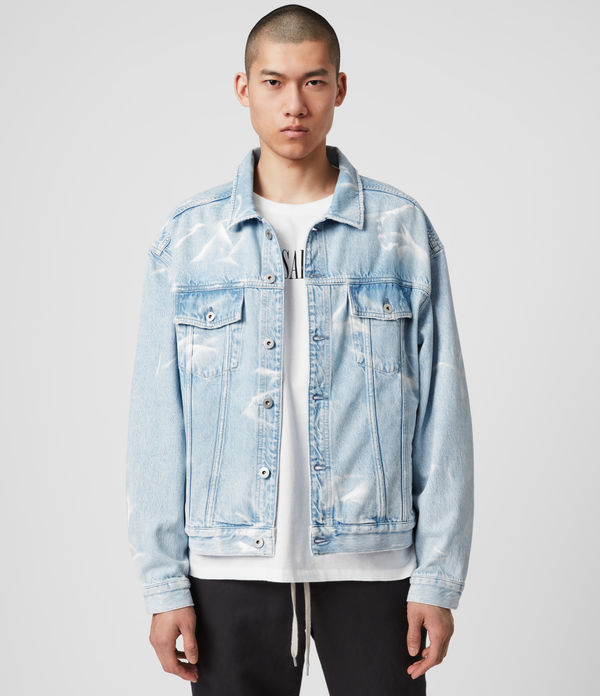 denby denim jacket